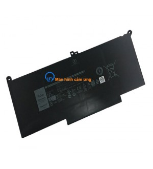 Pin Dell Latitude E7280 E7480 2X39G Series battery DELL 7480